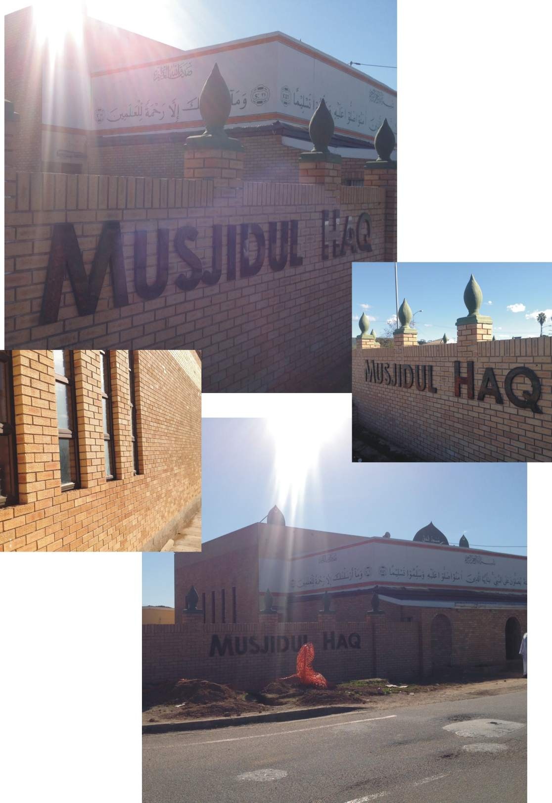 Musjidul Haq - Exterior-min